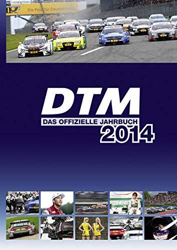 9783943861266: DTM - das offizielle Jahrbuch 2014