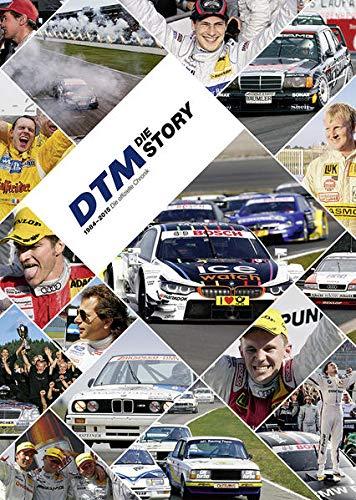 DTM - DIE STORY 2015: Torben Schröder