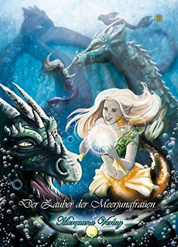 Der Zauber der Meerjungfrauen: Felicitas Brandt, Andrea