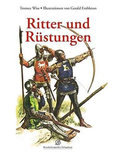 9783943883916: Ritter und Rüstungen
