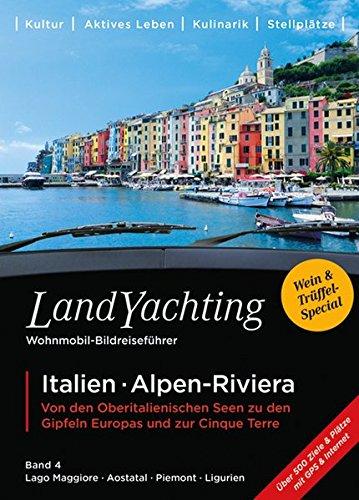 9783943887037: Landyachting 04 Alpen - Riviera
