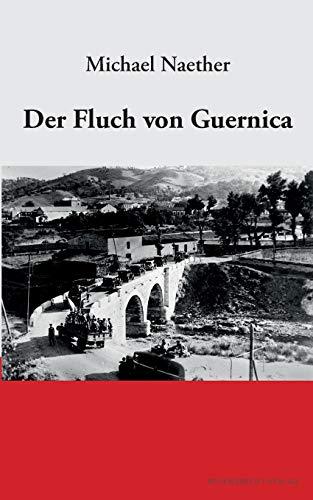 9783943889291: Der Fluch von Guernica