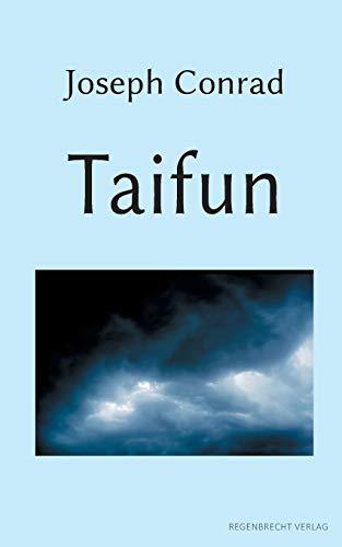 Taifun (Paperback): Joseph Conrad