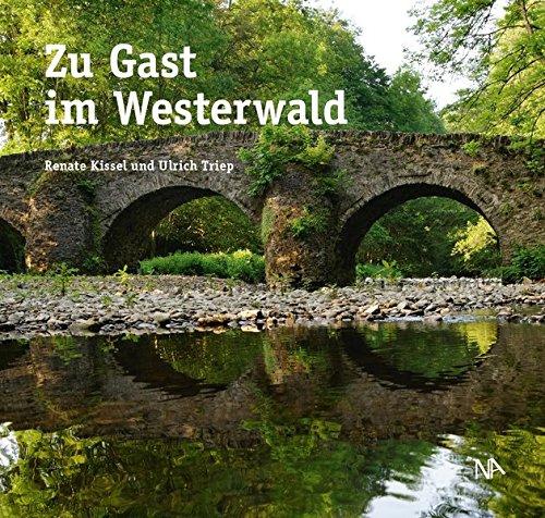 9783943904994: Zu Gast im Westerwald