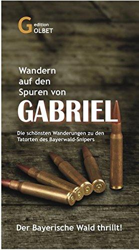 9783943926019: Auf den Spuren von Gabriel