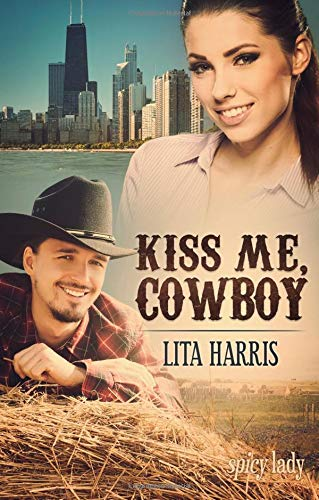9783943957884: Kiss me, Cowboy (spicy lady)