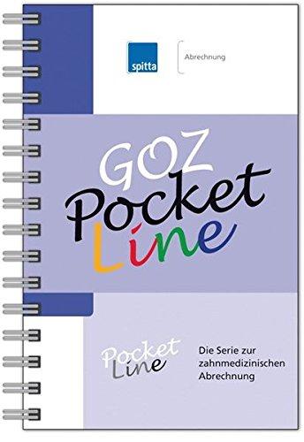 GOZ PocketLine: Andrea Zieringer