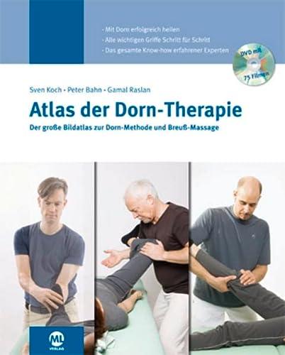 Atlas der Dorn-Therapie: Peter Bahn