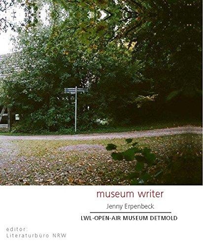 9783944011295: museum writer 5 nrw: LWL-Open-Air Museum Detmold
