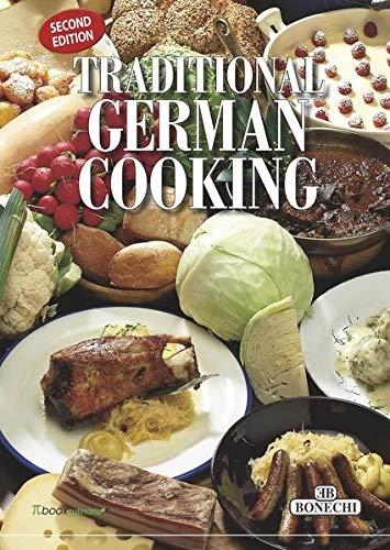 9783944027128: German Traditinal Cooking