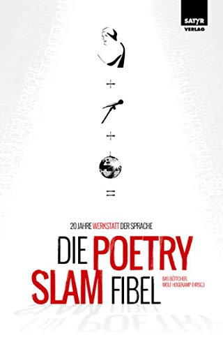 9783944035383: Die Poetry-Slam-Fibel