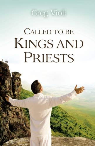 9783944038025: Called To Be Kings And Priests