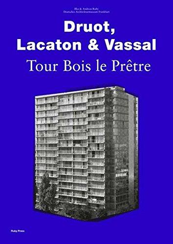 Druot, Lacaton & Vassal - Tour Bois