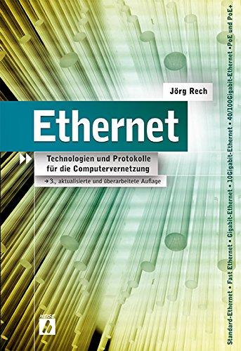Ethernet: Jörg Rech