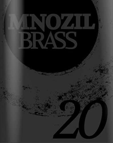 9783944120003: Mnozil Brass 20