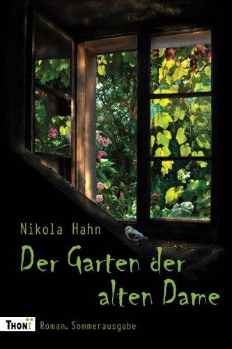 9783944177137: Der Garten der alten Dame: Roman. Sommerausgabe: Volume 2 (Verbotener Garten)