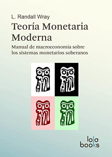 9783944203096: Teoría monetaria moderna