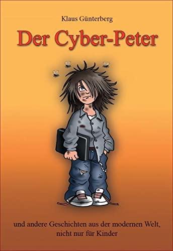 9783944224756: Der Cyber-Peter