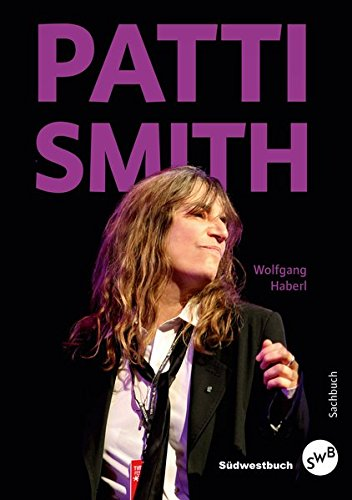 9783944264080: Patti Smith