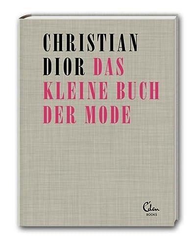 9783944296579: Das kleine Buch der Mode (Noselection)