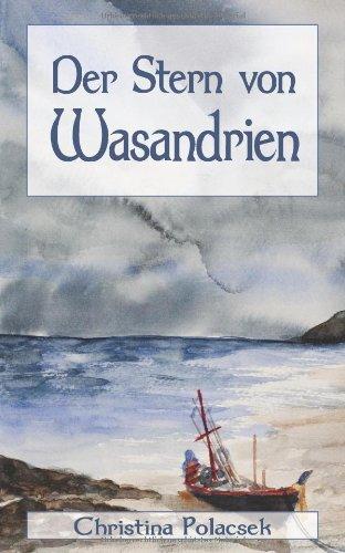 9783944309316: Der Stern von Wasandrien