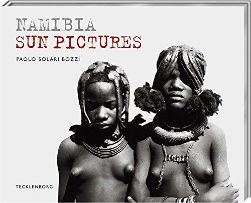 Namibia Sun Pictures: Paolo Solari Bozzi