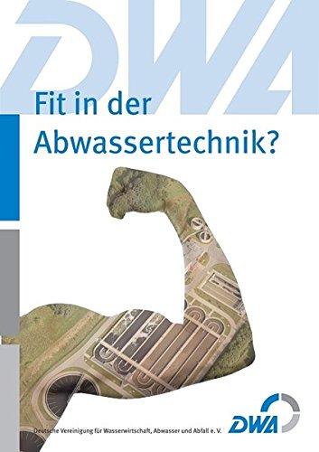 Fit in der Abwassertechnik?: Achim Höcherl