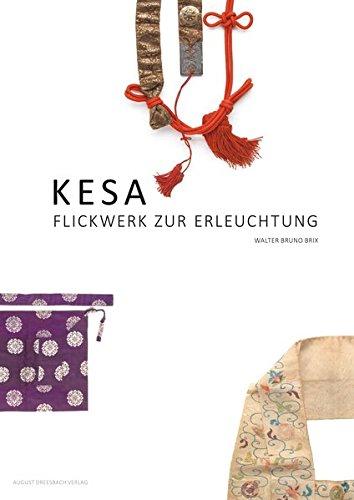 9783944334547: KESA - Flickwerk zur Erleuchtung
