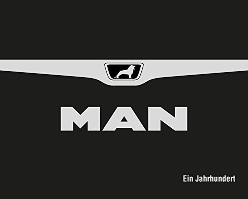 MAN - Ein Jahrhundert: Henning Stibbe
