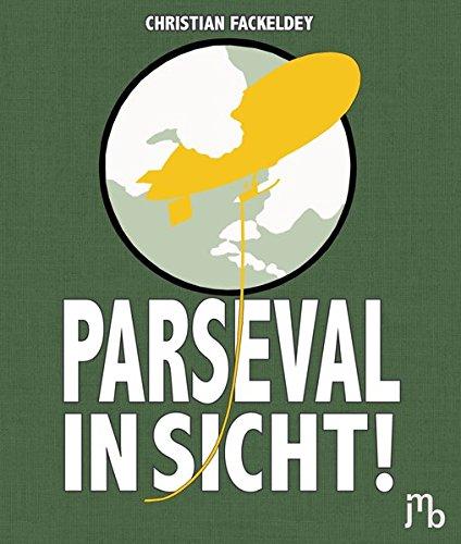 9783944342764: Parseval in Sicht!