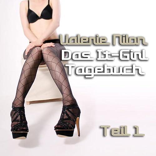 9783944348377: Das It-Girl Tagebuch, Audio-CD. Tl.1