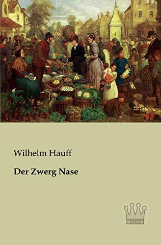 9783944349787: Der Zwerg Nase