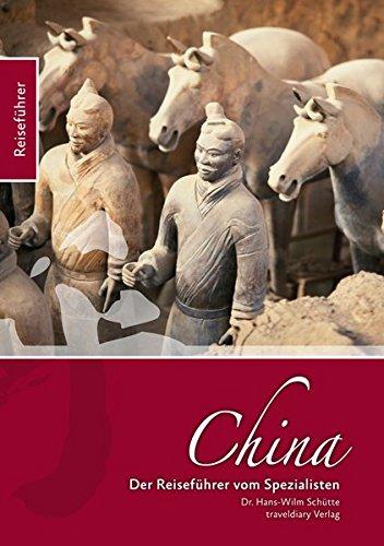 9783944365244: China: Der Reiseführer vom Spezialisten