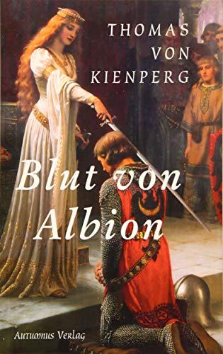 9783944382470: Blut von Albion