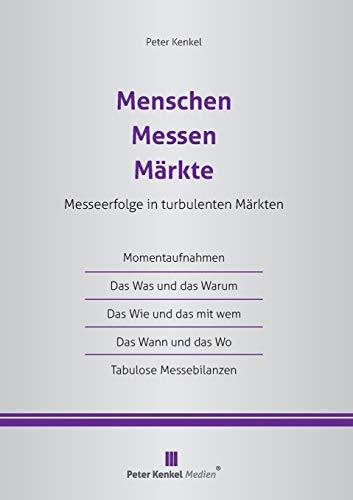 Menschen Messen Markte: Peter Kenkel