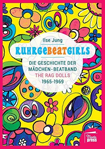 9783944442259: RuhrgeBEATgirls