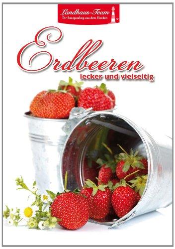 9783944531236: Erdbeeren