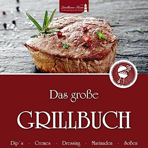 9783944531663: Willhöft, A: Das große Grillbuch für den Thermomix®