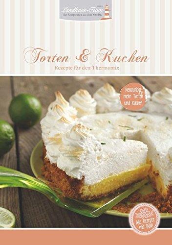 9783944531694 Torten Kuchen Rezepte Fur Den Thermomix Zvab