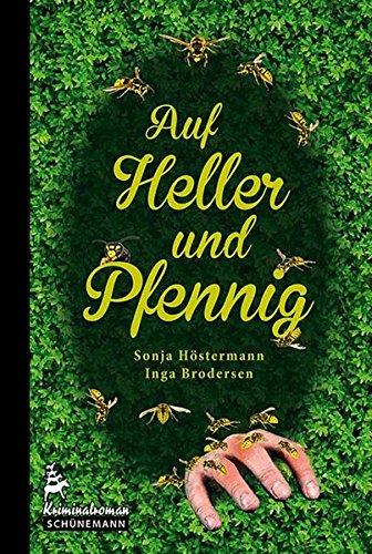 9783944552156: Auf Heller und Pfennig