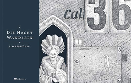 9783944572758: Die Nachtwanderin (Popular Fiction)