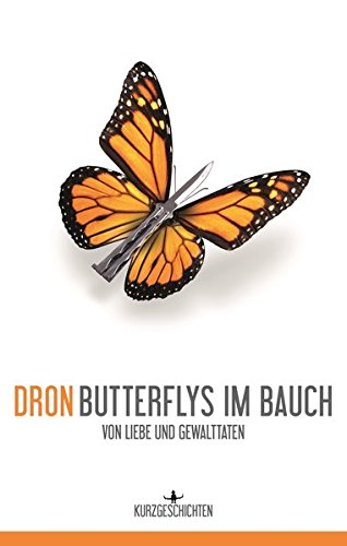 Butterflys Im Bauch (Paperback): Dron