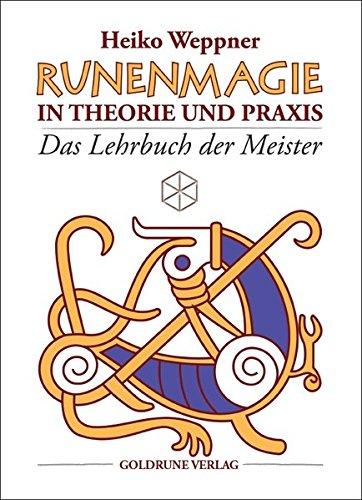 9783944623009: Runenmagie in Theorie und Praxis