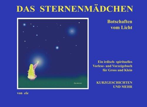 9783944654270: Das Sternenm�dchen