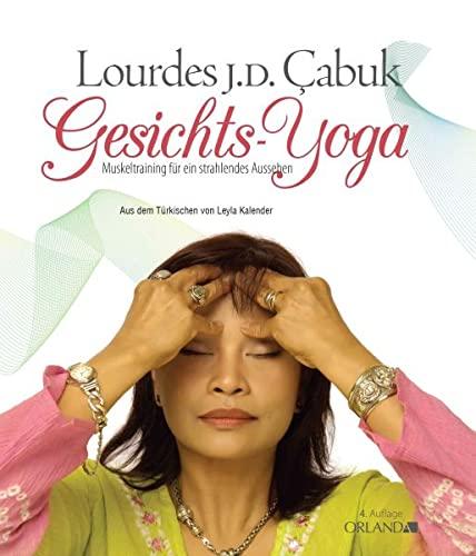 9783944666167: Gesichts-Yoga: Muskeltraining für ein strahlendes Aussehen