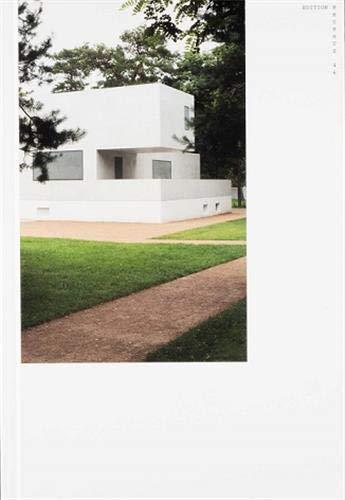 Neue Meisterhauser in Dessau, 1925-2014: Edition Bauhaus 46: Philipp Oswalt,Stiftung Bauhaus Dessau...