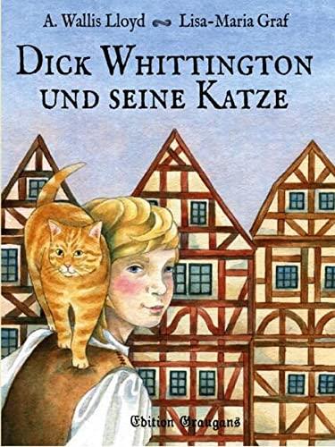 9783944704036: Dick Whittington und seine Katze
