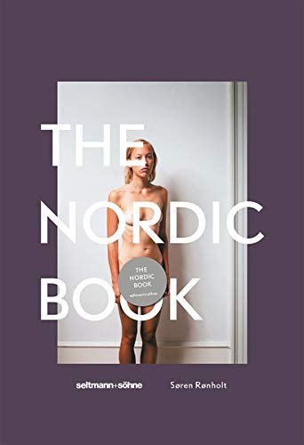 The Nordic Book: Søren Rønholt