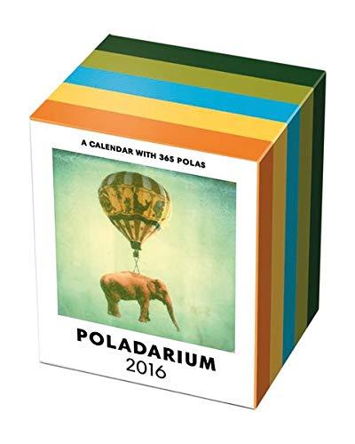 9783944721385: Poladarium 2016: Every Day a New Polaroid