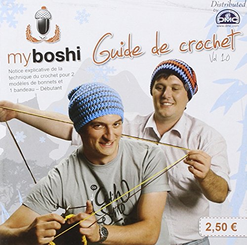 9783944778044: Myboshi Guide de Crochet Vol 1 0